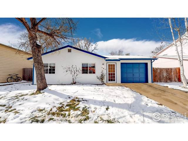 707 Tracey Pkwy, Fort Collins, CO 80524 (MLS #898209) :: Windermere Real Estate