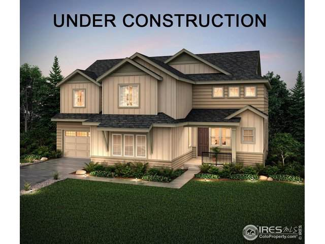 313 Orion Cir, Erie, CO 80516 (MLS #898215) :: 8z Real Estate