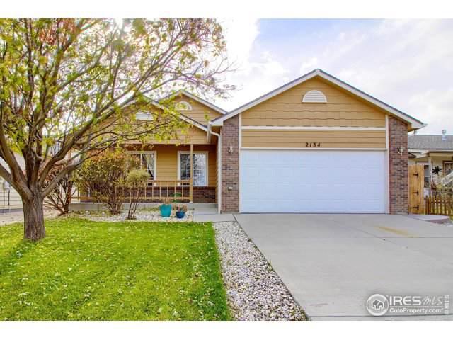 2134 Village Dr, Milliken, CO 80543 (MLS #898221) :: Hub Real Estate