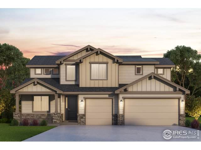 5213 Cloud Dance Dr, Timnath, CO 80547 (MLS #898229) :: Colorado Home Finder Realty