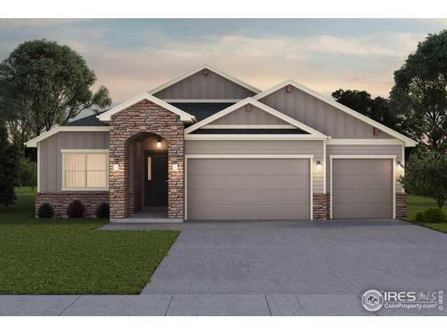 5223 Cloud Dance Dr, Timnath, CO 80547 (MLS #898234) :: Colorado Home Finder Realty