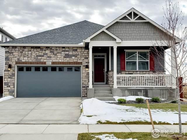 1803 Nightfall Dr, Windsor, CO 80550 (MLS #898244) :: Windermere Real Estate