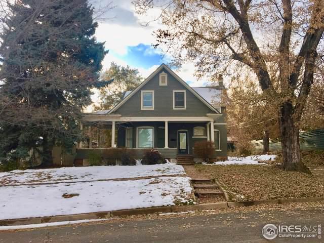2133 6th St, Boulder, CO 80302 (MLS #898245) :: Hub Real Estate