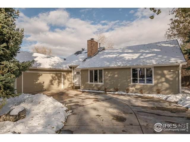 2100 42nd Ave, Greeley, CO 80634 (MLS #898246) :: Windermere Real Estate
