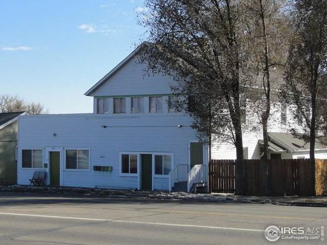 327 3rd Ave, Longmont, CO 80501 (MLS #898249) :: 8z Real Estate