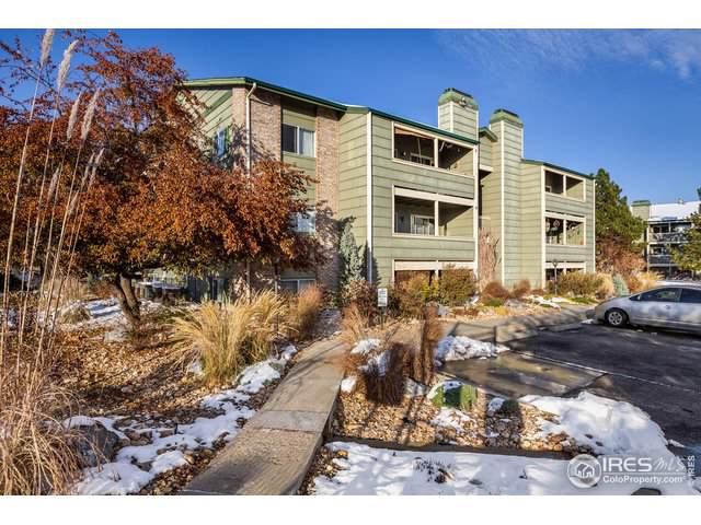 4670 White Rock Cir #5, Boulder, CO 80301 (MLS #898251) :: Hub Real Estate
