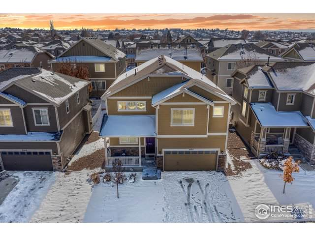 3572 E 141st Ave, Thornton, CO 80602 (MLS #898254) :: Downtown Real Estate Partners