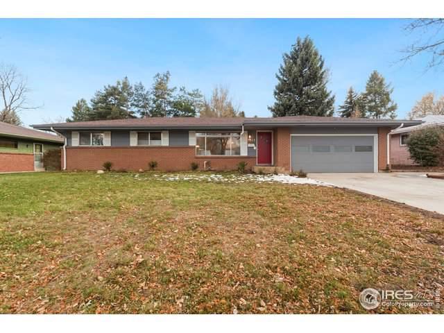 1517 E Pitkin St, Fort Collins, CO 80524 (MLS #898271) :: Windermere Real Estate