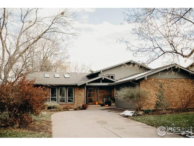 1400 Teakwood Dr, Fort Collins, CO 80525 (MLS #898282) :: Windermere Real Estate