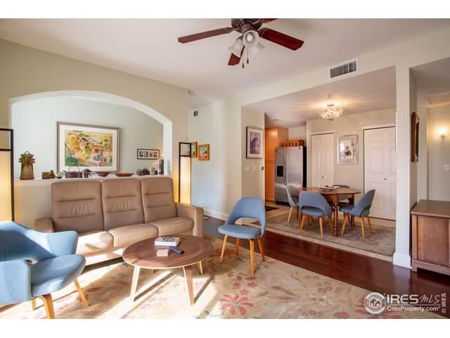 4500 Baseline Rd #2305, Boulder, CO 80303 (MLS #898301) :: Colorado Real Estate : The Space Agency