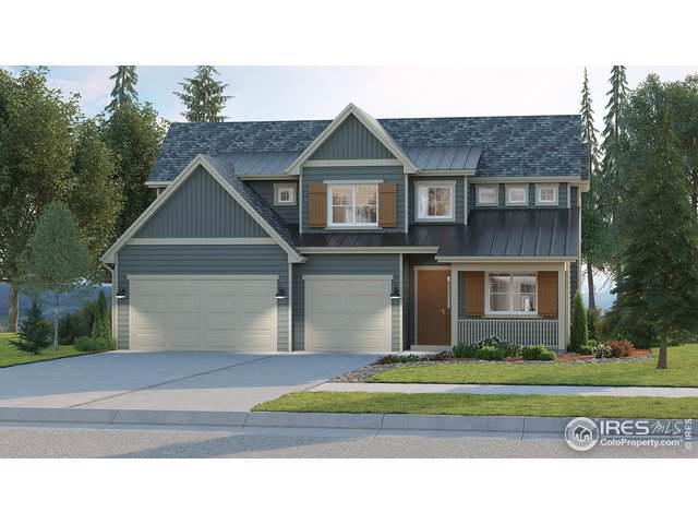 1926 Rolling Wind Dr, Windsor, CO 80550 (MLS #898302) :: Bliss Realty Group