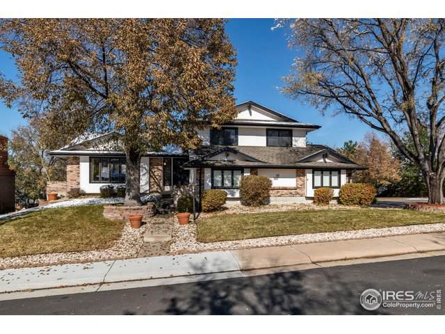 4801 W 103rd Cir, Westminster, CO 80031 (#898307) :: The Dixon Group