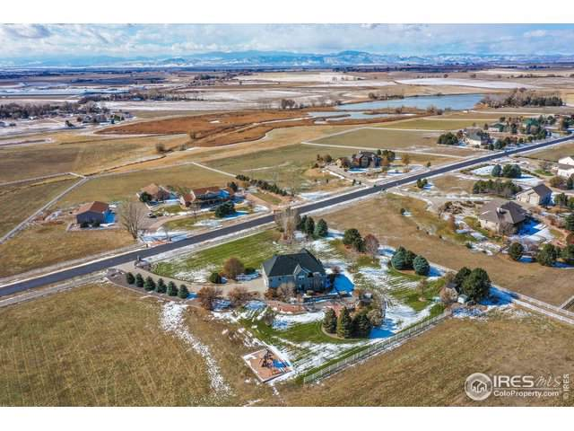 39348 Rangeview Dr, Severance, CO 80610 (MLS #898310) :: Tracy's Team