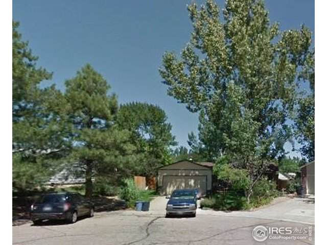 4309 W 23rd St, Greeley, CO 80634 (MLS #898320) :: Windermere Real Estate