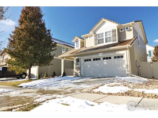 3800 Beechwood Ln, Johnstown, CO 80534 (MLS #898324) :: Bliss Realty Group
