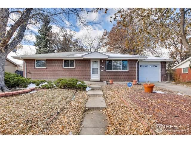 469 Elmira St, Aurora, CO 80010 (MLS #898325) :: Hub Real Estate