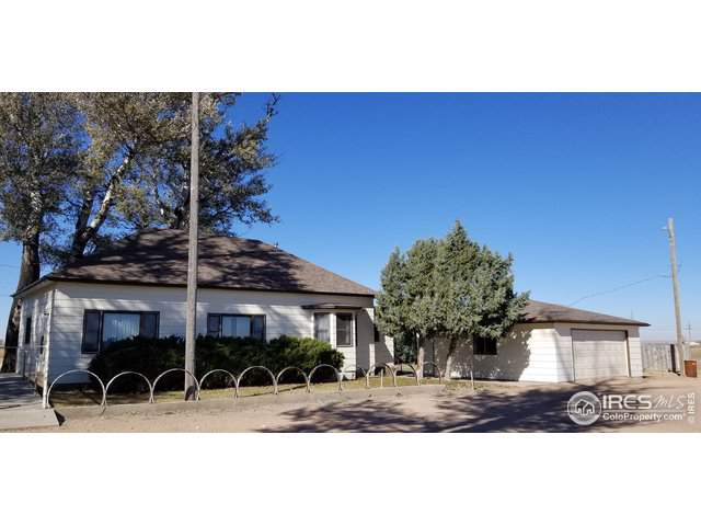28553 County Road, Brush, CO 80723 (#898327) :: My Home Team