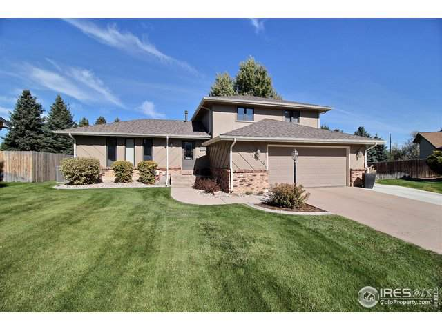 4129 W 20th St Rd, Greeley, CO 80634 (MLS #898328) :: Windermere Real Estate