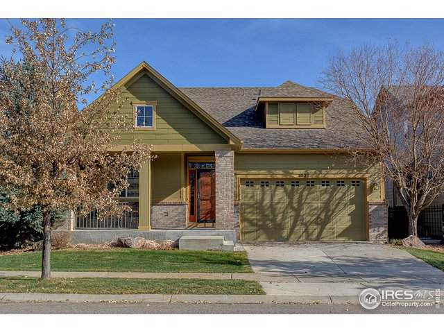 1020 Burrowing Owl Dr, Fort Collins, CO 80525 (#898335) :: The Brokerage Group