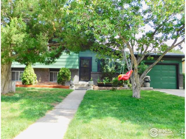 2800 Redwing Rd, Fort Collins, CO 80526 (MLS #898337) :: Windermere Real Estate