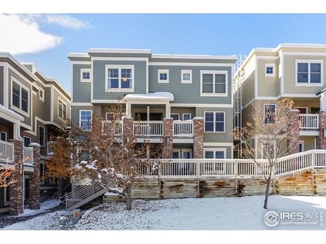935 Laramie Blvd B, Boulder, CO 80304 (MLS #898338) :: Tracy's Team