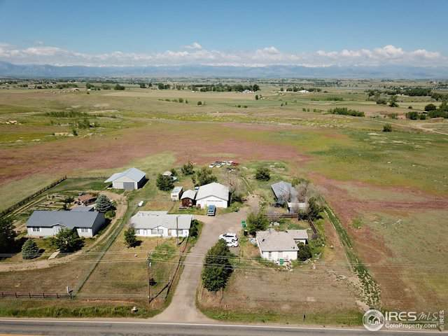 6823 County Road 7 #A, Erie, CO 80516 (MLS #898349) :: 8z Real Estate