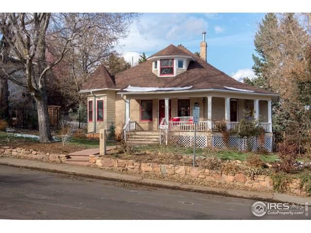 1565 Columbine Ave, Boulder, CO 80302 (MLS #898350) :: Windermere Real Estate