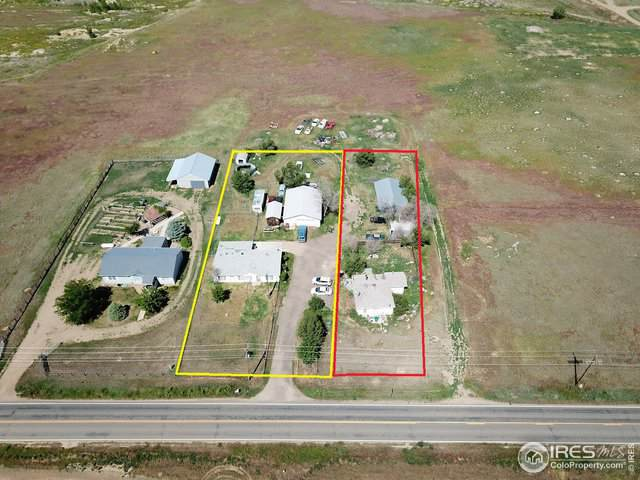 6823 County Road 7 #B, Erie, CO 80516 (#898351) :: The Dixon Group