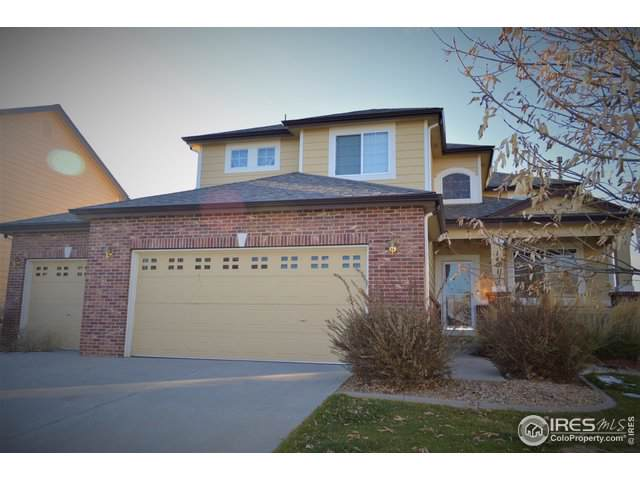 1401 102nd Ave, Greeley, CO 80634 (#898353) :: HomePopper