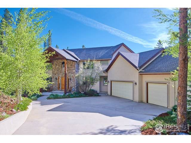 30 Carroll Ct, Black Hawk, CO 80422 (MLS #898370) :: Tracy's Team
