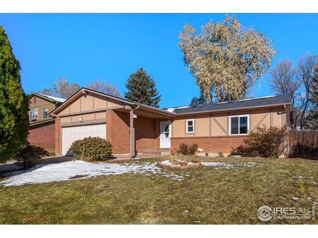 1706 Hull St, Fort Collins, CO 80526 (MLS #898388) :: Windermere Real Estate