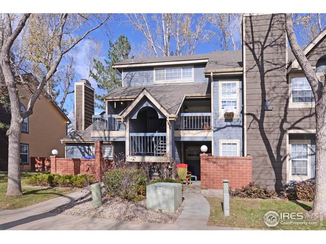 3531 Windmill Dr L-5, Fort Collins, CO 80526 (MLS #898395) :: Windermere Real Estate