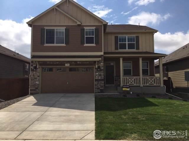 1785 Nightfall Dr, Windsor, CO 80550 (MLS #898398) :: Windermere Real Estate