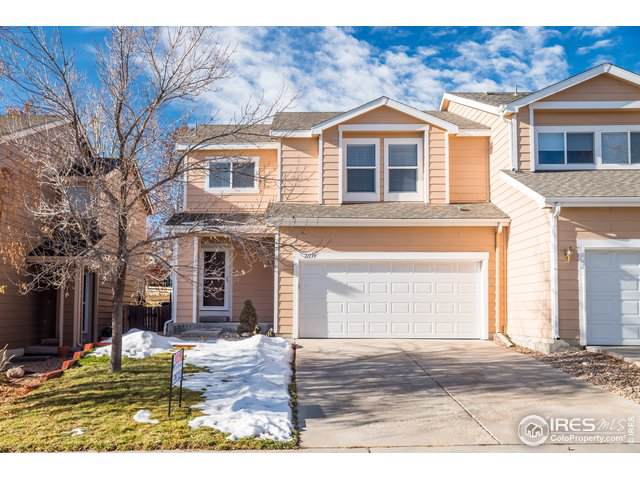 11139 Josephine Way, Northglenn, CO 80233 (MLS #898406) :: Colorado Real Estate : The Space Agency