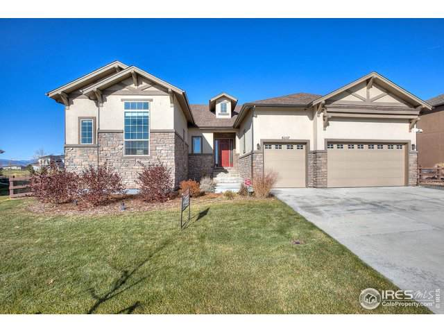 6227 Saker Ct, Fort Collins, CO 80528 (MLS #898431) :: Colorado Real Estate : The Space Agency