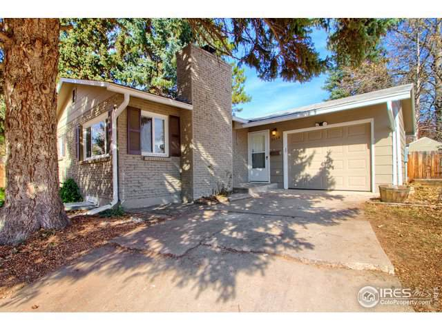 2112 Clearview Ave, Fort Collins, CO 80521 (MLS #898442) :: Windermere Real Estate