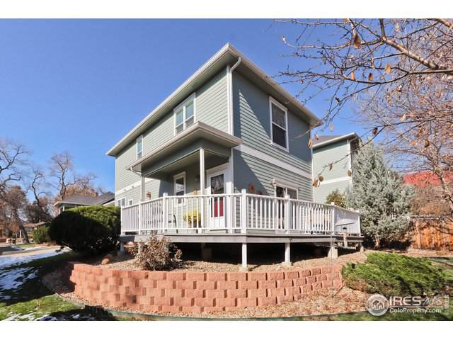 228 Pratt St, Longmont, CO 80501 (#898445) :: HomePopper