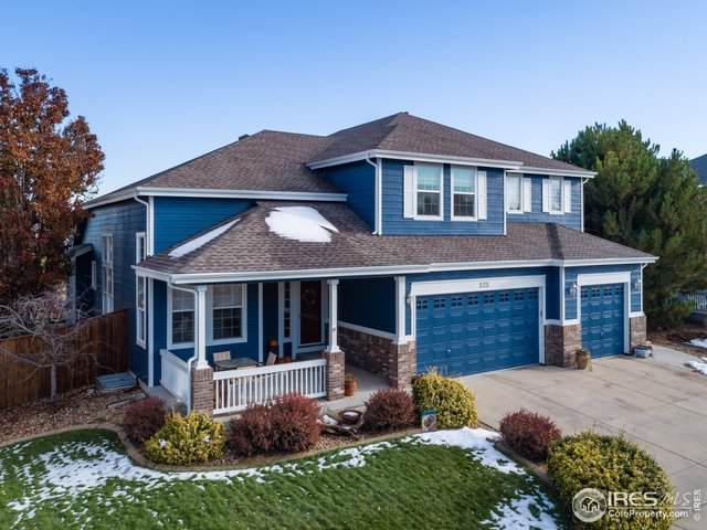 525 Ashford Dr, Longmont, CO 80504 (MLS #898459) :: 8z Real Estate