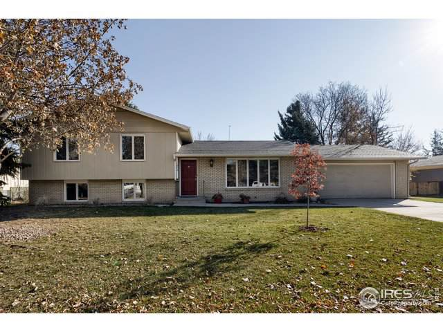1804 Pawnee Dr, Fort Collins, CO 80525 (MLS #898462) :: Windermere Real Estate