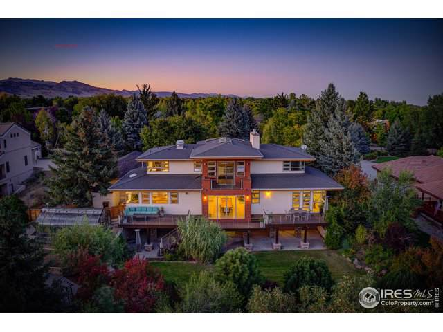 2060 Norwood Ave, Boulder, CO 80304 (#898464) :: The Griffith Home Team