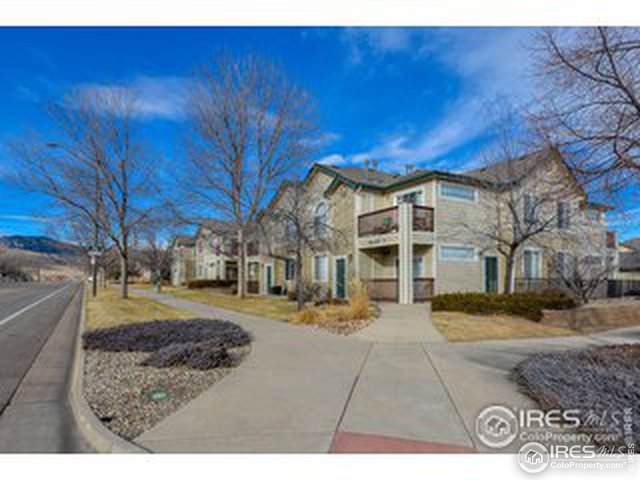 3002 W Elizabeth St, Fort Collins, CO 80521 (MLS #898468) :: Tracy's Team