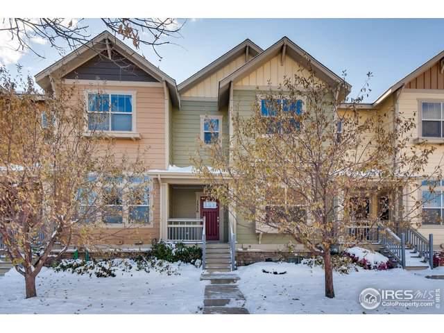 1556 Cottonwood Ave, Lafayette, CO 80026 (MLS #898469) :: 8z Real Estate