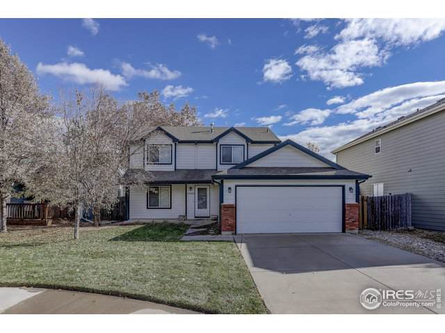 3608 Rockaway St, Fort Collins, CO 80526 (MLS #898474) :: Colorado Home Finder Realty