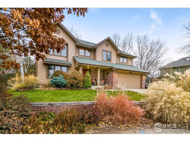 2808 Mercy Ct, Fort Collins, CO 80526 (MLS #898479) :: Hub Real Estate