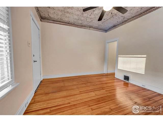 2306 N Franklin St, Denver, CO 80205 (MLS #898494) :: J2 Real Estate Group at Remax Alliance