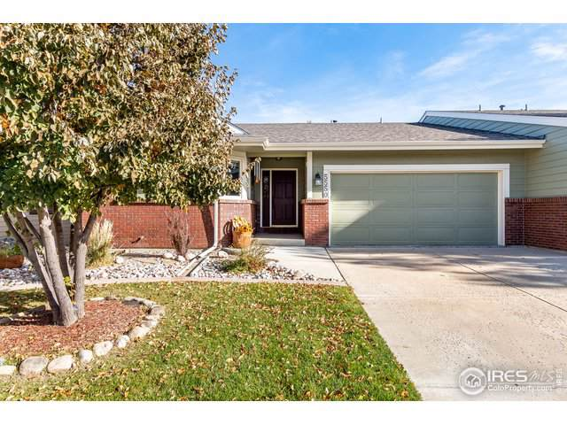 5550 Weeping Way, Fort Collins, CO 80528 (MLS #898497) :: Windermere Real Estate