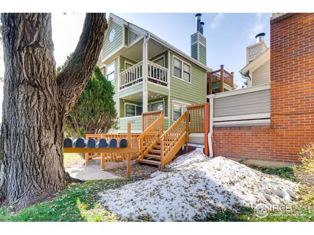 3025 Broadway St #20, Boulder, CO 80304 (MLS #898503) :: Downtown Real Estate Partners