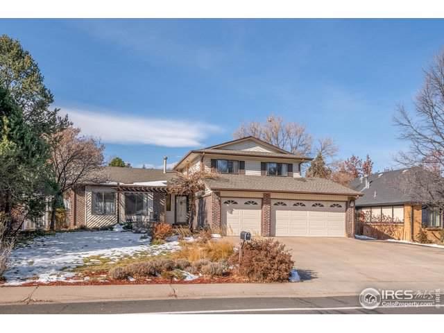 1661 Aspen St, Broomfield, CO 80020 (MLS #898510) :: 8z Real Estate