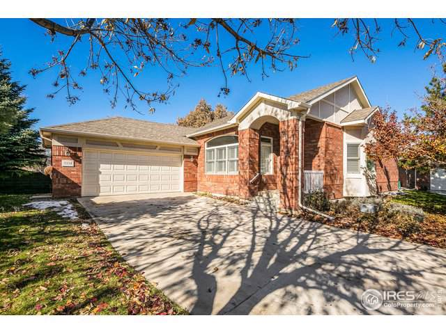 5154 Grand Cypress Ct, Fort Collins, CO 80528 (#898514) :: The Griffith Home Team