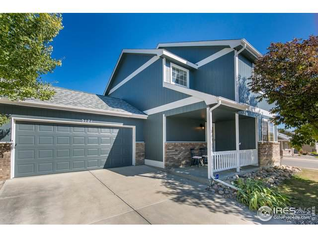 3171 Williamsburg St, Loveland, CO 80538 (MLS #898515) :: Tracy's Team